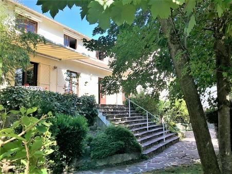 vente maison NOISY LE GRAND 200m2 739000€
