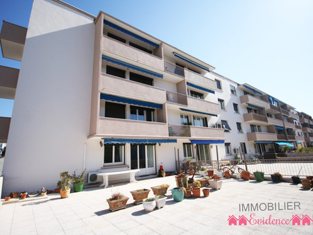 Vente appartement MONTPELLIER 107 m²  262 500  €