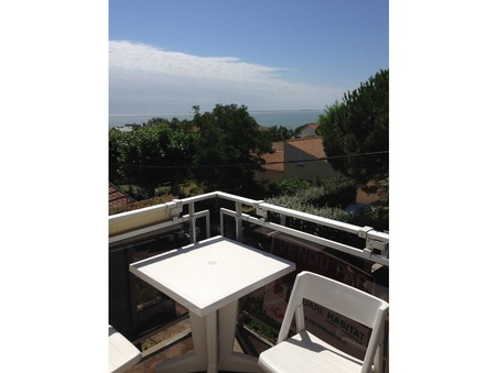 vente appartement Saint-Palais-sur-Mer 30m2 157500€