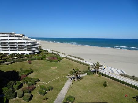 Acheter appartement CANET PLAGE  387 000  €