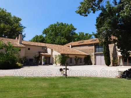 Achète maison Maussane-les-Alpilles 1 470 000  €