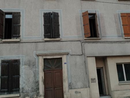 maison  34200 €