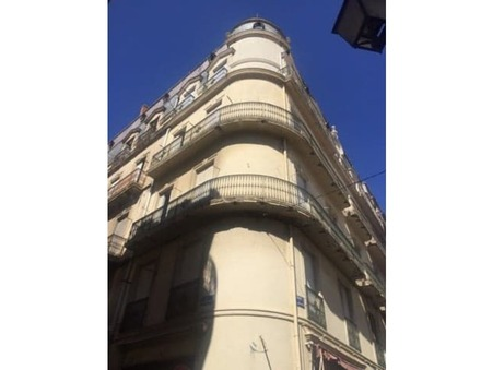 immeuble BEZIERS 530000�