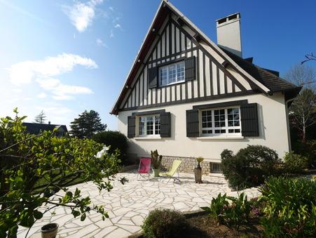 vente maison Blonville sur mer 630000 €