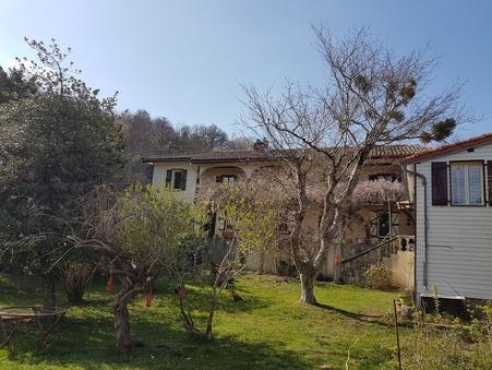 Vendre maison Aspet  256 000  €