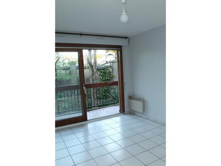 location appartement TOULOUSE 39m2 530€