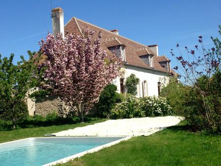 vente maison Bourges 250m2 357000€