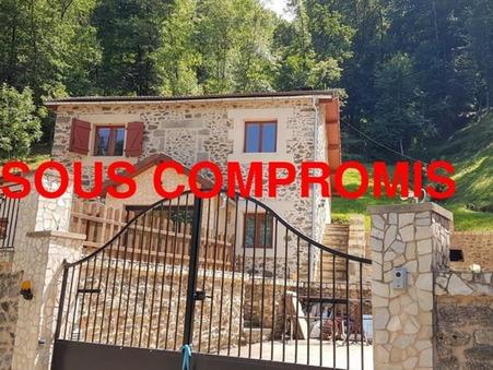 vente maison VILLEFRANCHE DE ROUERGUE 136500 €