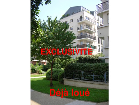 location appartement Alfortville 64m2 1250€