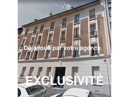 appartement  820 €