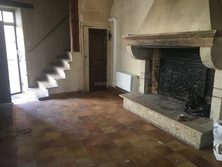 Vente maison Dieulefit 88 000  €