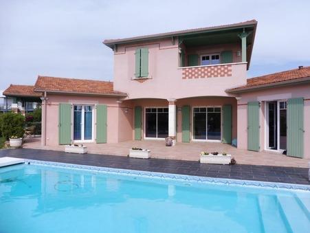 Acheter maison CHATELAILLON PLAGE  836 000  €