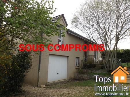 Acheter maison Villefranche de rouergue  176 000  €