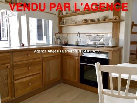 A vendre maison BARBIZON  250 000  €