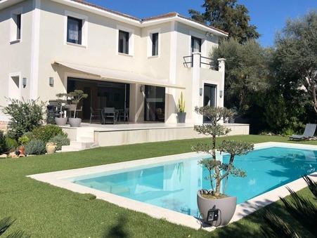 A vendre maison Juan-les-Pins 1 890 000  €