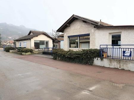 vente LOCAUX D ACTIVITE Saint-marcellin 0 €