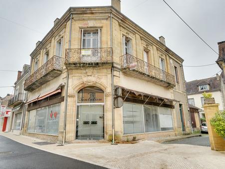 A vendre maison LE BUGUE  162 000  €