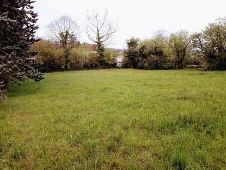 A vendre terrain CARMAUX 41 000  €