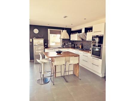 Achat maison EXCENEVEX 126 m²  449 000  €
