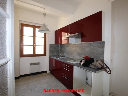Louer appartement TOULON 46 m²  549  €
