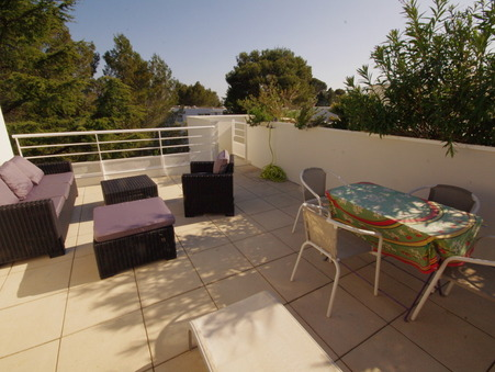 vente appartement MONTPELLIER 52m2 299000€
