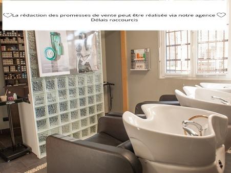 vente fondscommerce ECHIROLLES 99 000  € 108 m²