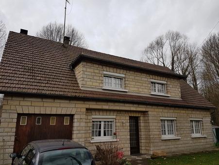 vente maison CIRES LES MELLO 140m2 219000€
