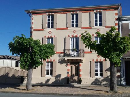 vente maison ALLEMANS DU DROPT 296800 €