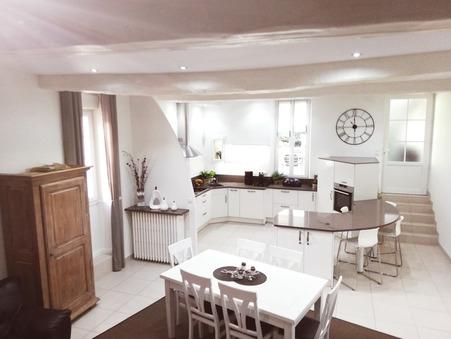 vente maison SAUJON 256m2 357000€