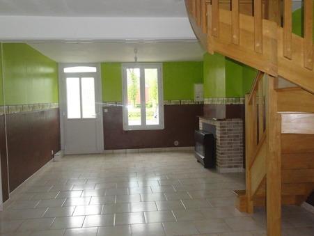 maison  594 €