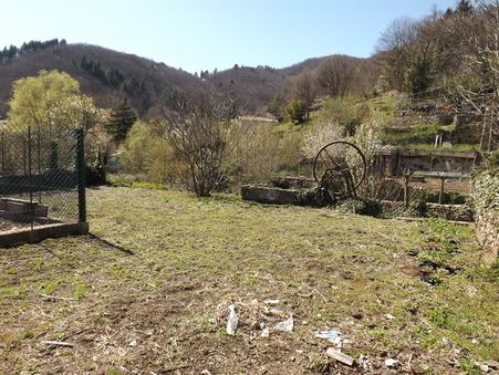 vente terrain THUEYTS 24000 €