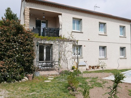 Acheter maison Uzès  382 000  €