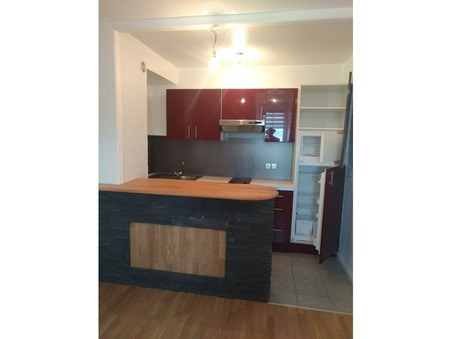 vente appartement Saint-vaast-lès-mello 25.7m2 83000€