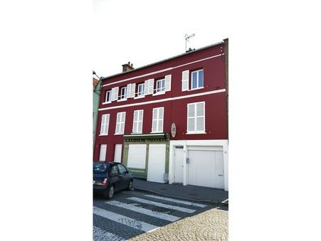 immeuble  159000 €