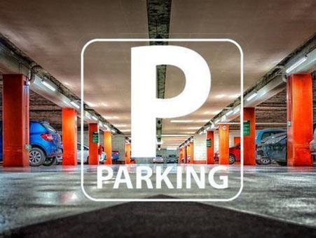 vente parking PERPIGNAN 13 000  € 14 m²