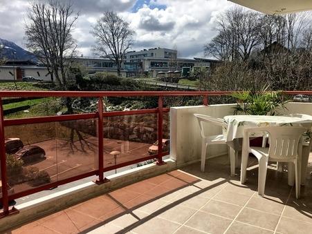 Achat appartement LA ROCHE SUR FORON 66 m²  239 000  €