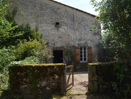 A vendre maison DURAS 53 000  €