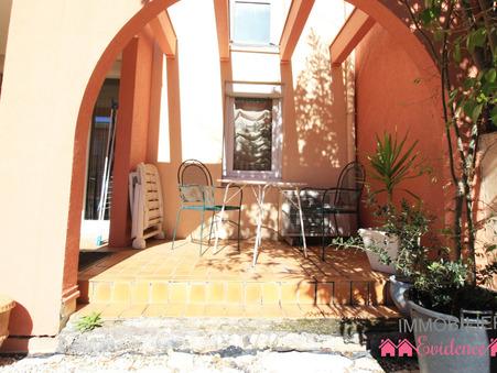 Vente appartement MONTPELLIER 70 m²  218 500  €