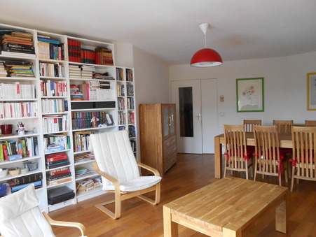vente appartement ACHERES 225000 €