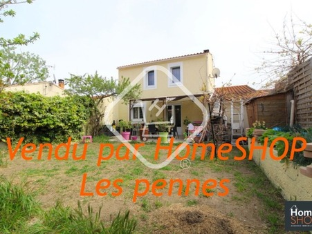 Achat maison GIGNAC LA NERTHE  299 000  €