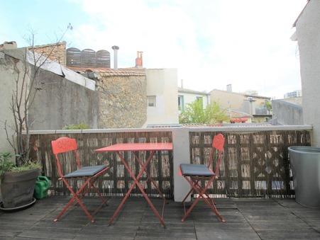 Achat appartement MONTPELLIER 45 m²  175 000  €