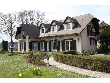 vente maison ENTRE ANET ET LA COUTURE BOUSS 186m2 333000€