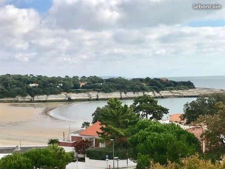 Vends appartement Saint-Palais-sur-Mer  556 400  €