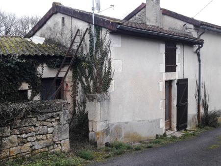 vente maison VALDIVIENNE 64m2 49500€