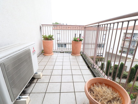 vente appartement Toulouse 77m2 315000€