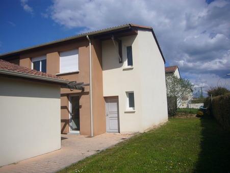 Vente maison TRELISSAC 88 000  €