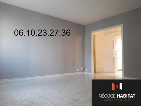 vente appartement montpellier 62m2 123000€