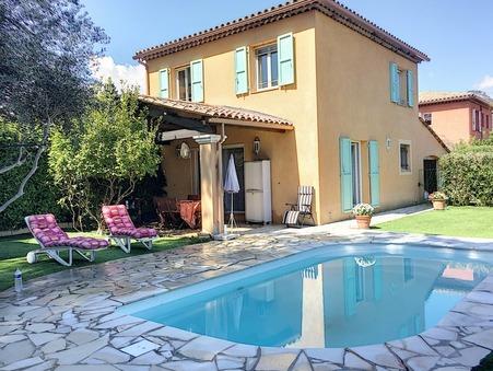A vendre maison Vence  525 000  €