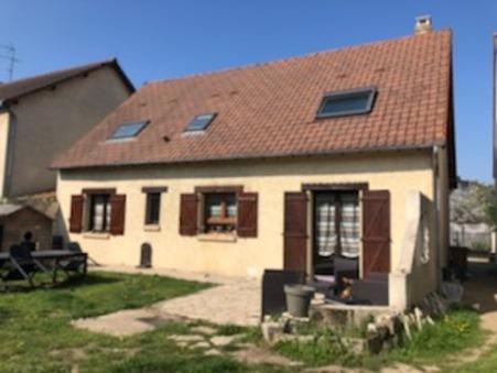 vente maison ACHERES 470000 €