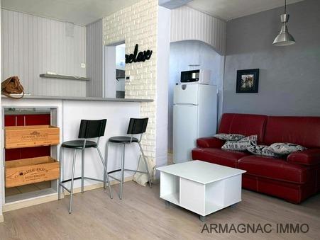 location appartement MONT DE MARSAN 400 €